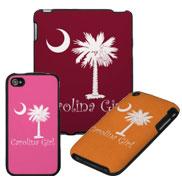 Carolina Girls iPhone iPad Cases